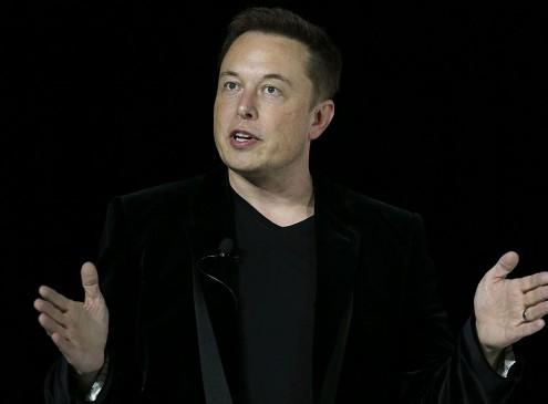 Tesla's Elon Musk And Uber CEO Travis Kalanick Become Trump's Economic Advisors