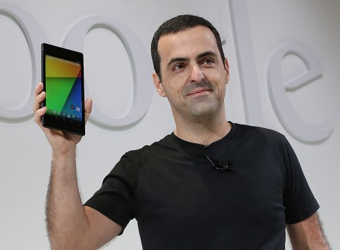Nexus 7: Will be The New Pixel 7; Release Date, Specs And With A Reportedly New OS [Video]