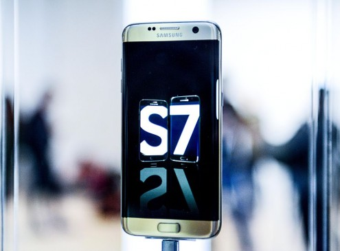 A Look Back At The Best 2016 Smartphones For Samsung