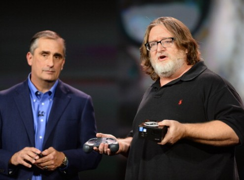 'Half-Life 3' News: Why It Might Take Longer For Valve To Make Another Installment; Newell Wants To Be Strategic [VIDEO]