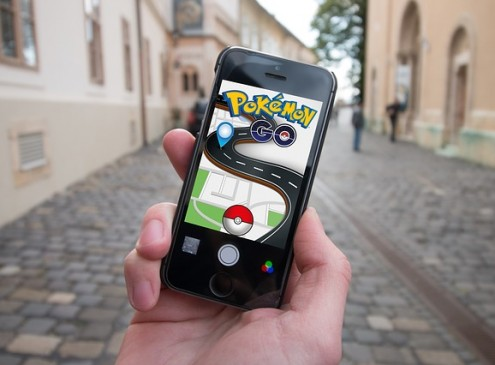 Pokemon Go Update: Unique Rewards For Pokemon Go Players During Niantic's Special Event