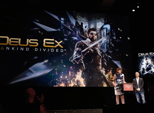 'Deus Ex: Mankind Divided' Post-Holiday Sale On PS4, Xbox One & PC; Collector's Edition Detailed! [VIDEO]
