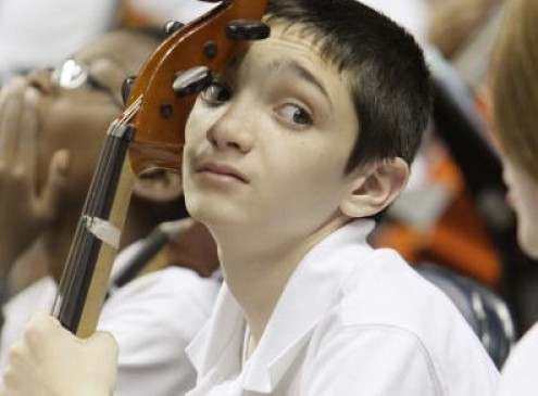 Music Education Transforms The Brain