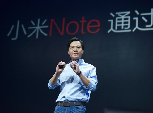 Xiaomi All Set For Redmi Note 4S in 2017:  Note packs 4GB RAM & Features MediaTek Helio X20 SoC