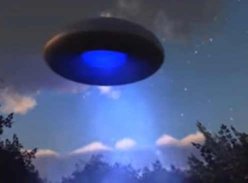 Top 6 UFO Sightings Caught On Tape This 2016; The Truth Behind These Footages Revealed – Signs Of Alien Invasion (VIDEO)