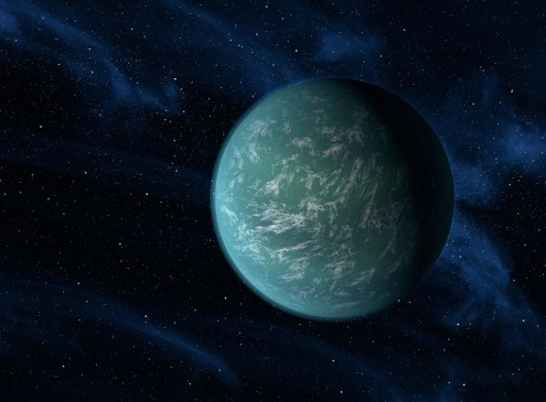 2017 Big Science Breakthrough May Be The Discovery Of Extraterrestrial Life