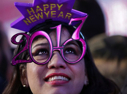 Your Success In 2017 Depends On The Mistakes You  Leave Behind In 2016