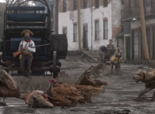 'Red Dead Redemption 2' Release Date Confirmed - 5 Things You Must Know