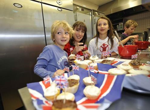 The Secrets In Raising Independent Children
