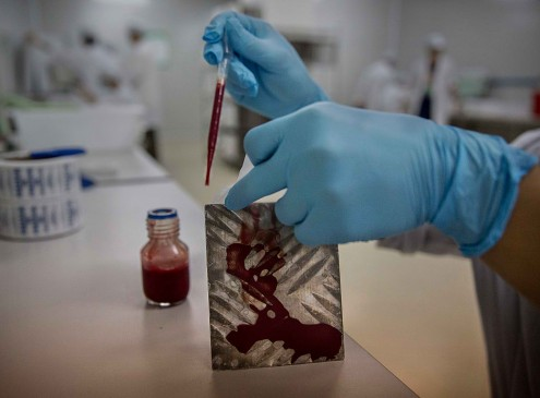Magnets: The Next Generation's Blood Filtering Device