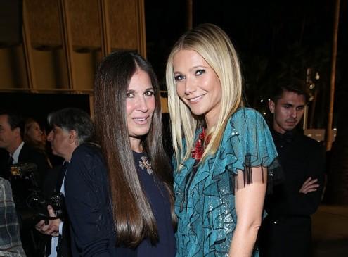 The Secrets To Success As Told By Former Vogue Editor Elizabeth Saltzman