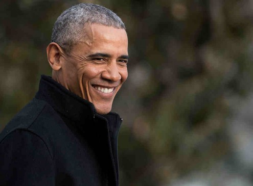President Obama Penned 2016's Most Popular Scientific Paper [Video]