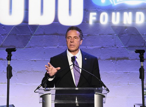 Proposal For Free Tuition In New York Lead By NY Governor Cuomo