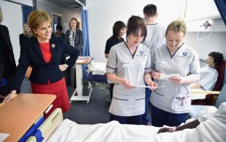 Which Advanced Nursing Degree Should You Choose?