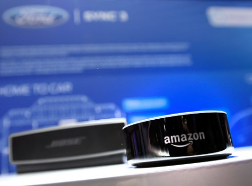 Amazon Alexa Gets More Intelligent With 10,000 Skills And Even Enjoys First Amendment Rights