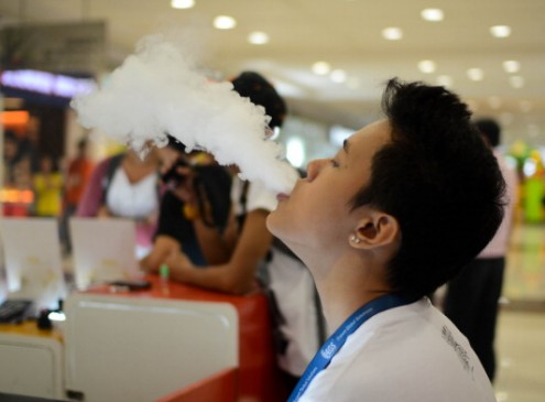 E-cigarettes Do Not Stop Youth From Smoking, According To UCSF Study