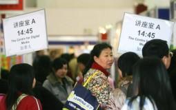 International Students in Shanghai