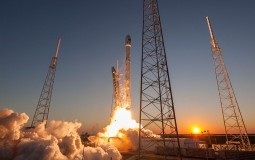 Interning at SpaceX can be an exciting adventure as SpaceX works on different projects such as the Falcon 9