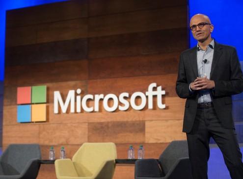 Cloud Battle Intensifies As Microsoft Azure Retaliates, Offering Killer Features & Sevices In UK