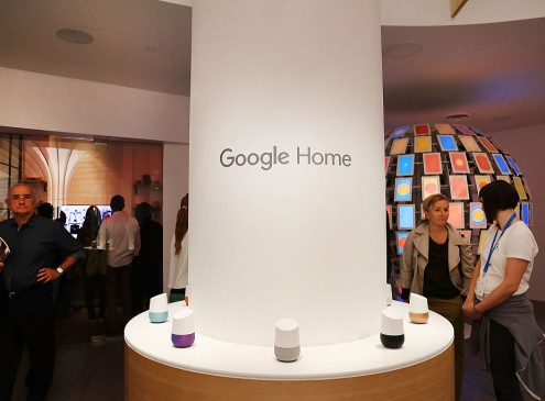 Google Home Exposes High Security Risks Albeit Being Helpful To Owners Who Are Forgetful