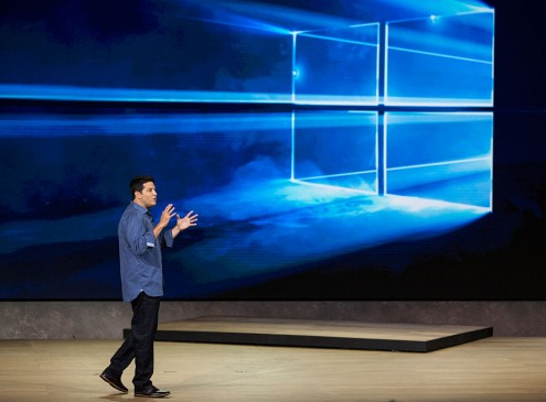 Microsoft Surface Pro 5 Release Date, Specs, Features: Surface Pro 5 Reportedly Launches In spring; Surface Pro 5 Expected Specs, Features [VIDEO]