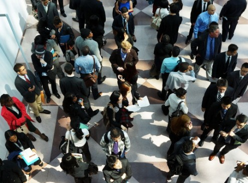 Internship Fairs for Colleges and Universities Kick Off