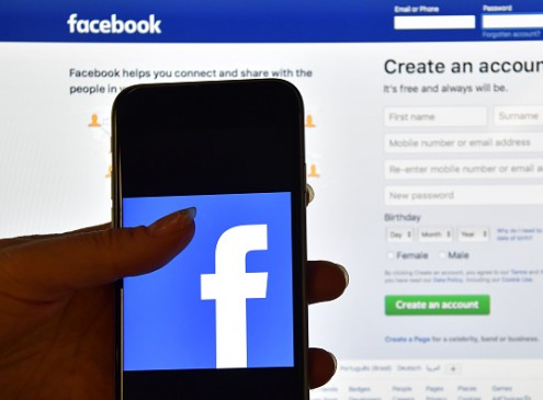 Facebook Collaborates With GitHub On New Account Recovery Feature