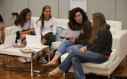 Students apply for summer internship