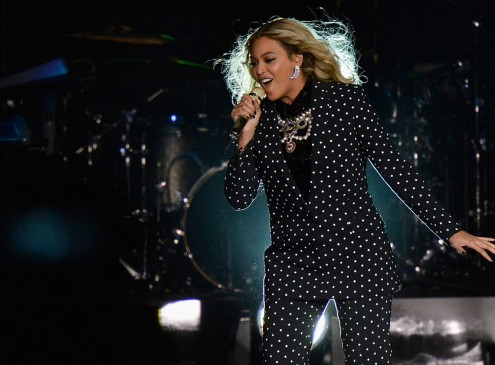 Beyonce Pregnant With Twins Explained By University Of Illinois Expert