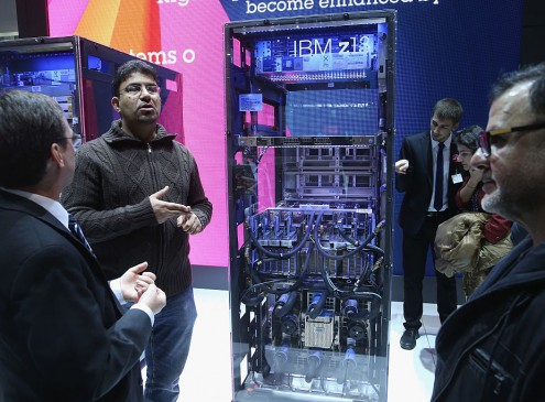 IBM May Come Out With A Viable Quantum Computer Soon