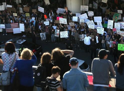 US Travel Ban Hampers Scientific Collaboration, Scientists Say