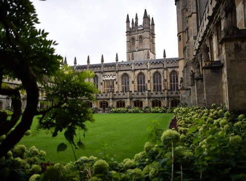 Top 10 International Colleges In The World