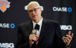 The Phil Jackson, Carmelo Anthony, And Michael Graham 'Love Triangle'