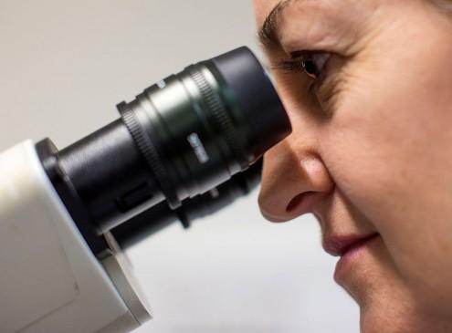 Leukemia Cancer Patient Gets College Student's Bone Marrow