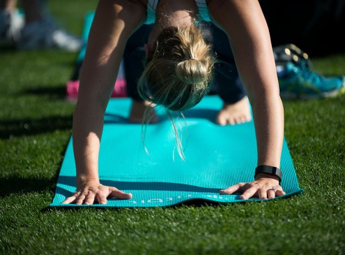 American College Of Physicians Admits Yoga Is A Better Cure Than Pain Killers