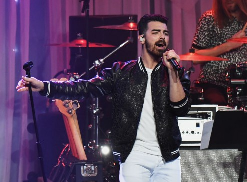 Penn State's Dance THON Not Canceled After Taking Home $10M Fundraising With Joe Jonas For Pediatric Cancer