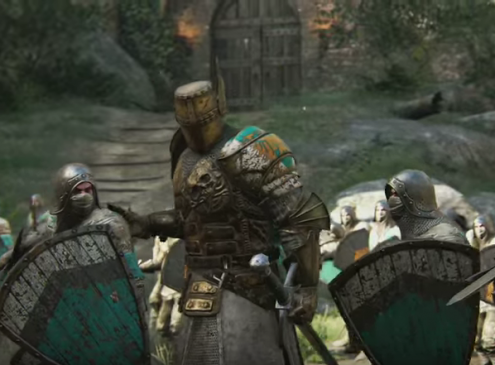 The Secret Code Of Ethics for Serious 'For Honor' Gamers