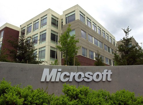University Of Cambridge Partners With Microsoft For Self-Coding AI System