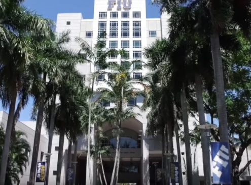 FIU's 'Golden Promise' to Incoming 2017 Freshmen Students