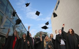 Career tips for fresh graduates