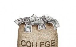 college cost