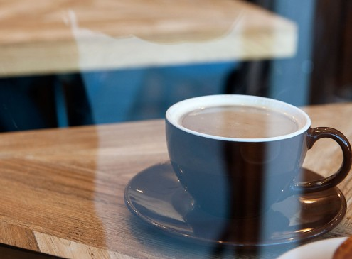 Clarkson University, UGA Study Finds How Cocoa Lessens Caffeine's Anxiety Side Effect