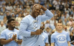 What Does Michael Jordan Mean With 'The Ceiling Is The Roof'?