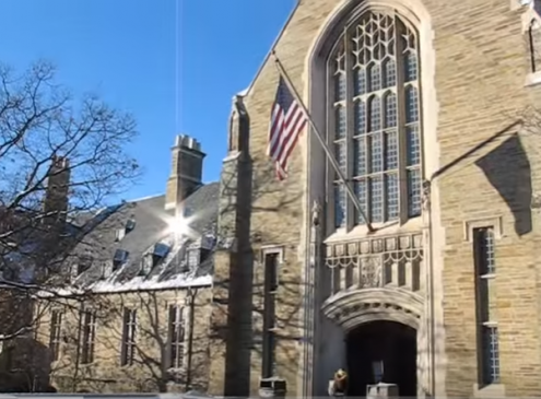 Cornell University Demands College To Fund Illegal Immigrant Students