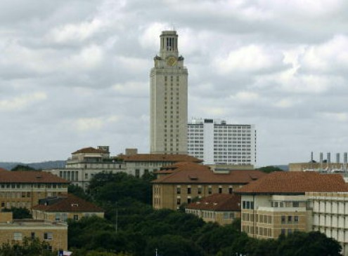 University of Texas System Works for Tobacco-Free UT Institutions