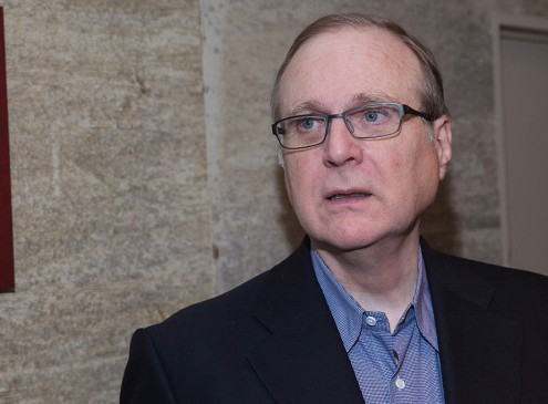 UW Receives $50 Million From Paul Allen And Microsoft For Computer Science School