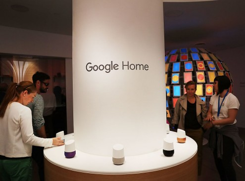 Google Job Listings Seeking For New Hardware Related Positions [VIDEO]