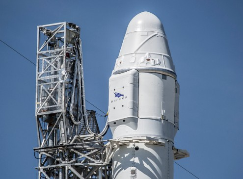 SpaceX Summer Intern Shares Tips on How to Qualify for the Program