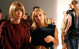 Fashion Magnate Tory Burch Inspiring Women All Over The World