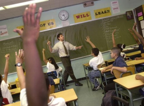 The Importance Of Career Day For Kids At The Rocky Mountain Elementary School [VIDEO]